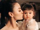 Hồng Quế: 'Cho vài trăm tỷ cũng không yêu lại bố của con gái'
