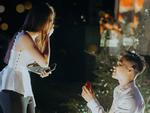 Chàng rể Harvard cầu hôn tiểu thư con ông trùm sòng bạc Macau: Nhẫn kim cương 4 carat nhìn lóa mắt-5