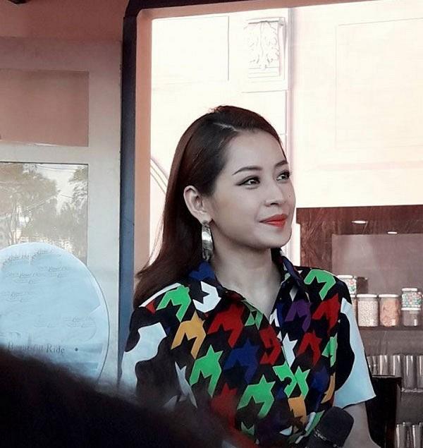 Hương Giang - Chi Pu - Bích Phương - Bảo Anh: Tứ đại mỹ nhân muốn dìm cũng không thể chìm khi chụp lén-13