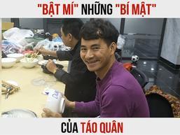 Xuân Bắc bóc phốt dàn diễn viên Táo Quân qua loạt nickname 'khó tả'
