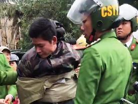 Người đàn ông đi hơn 300 km để cướp túi của cô gái đi xe SH