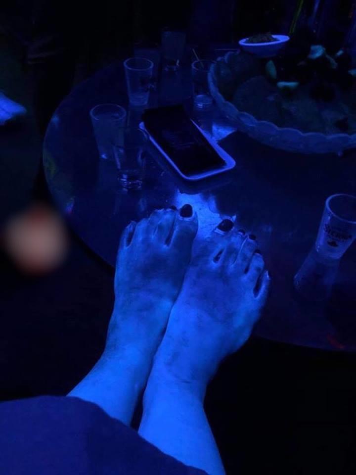HÚ HỒN LÀM ĐẸP ĐÓN TẾT: da phát sáng như người ngoài hành tinh sau khi tắm trắng-6