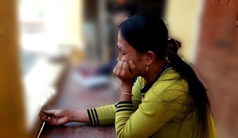 Hàng chục thai phụ vùng cao vượt biên sang Trung Quốc chờ sinh để bán con-2