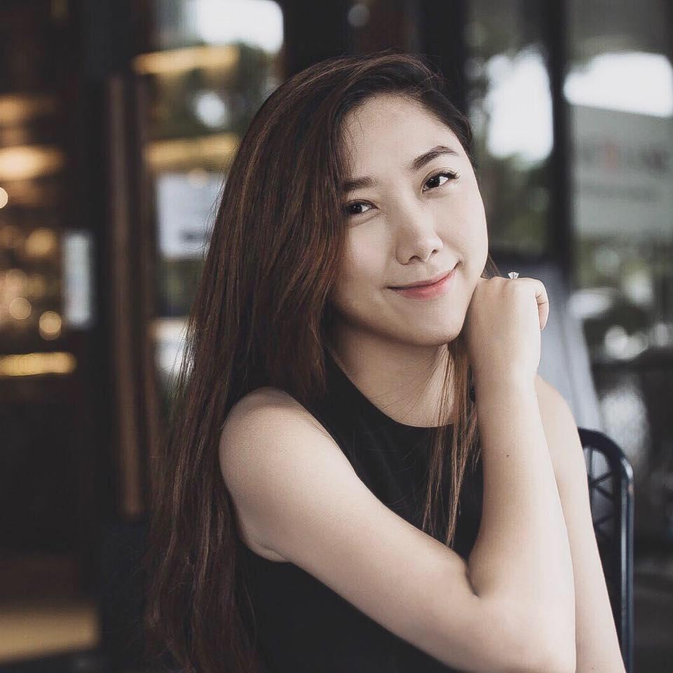 Nối gót anh trai, em gái Trấn Thành tiết lộ tăng cân mất kiểm soát nhưng vẫn xinh đẹp sau 1 năm lấy chồng ngoại quốc-1