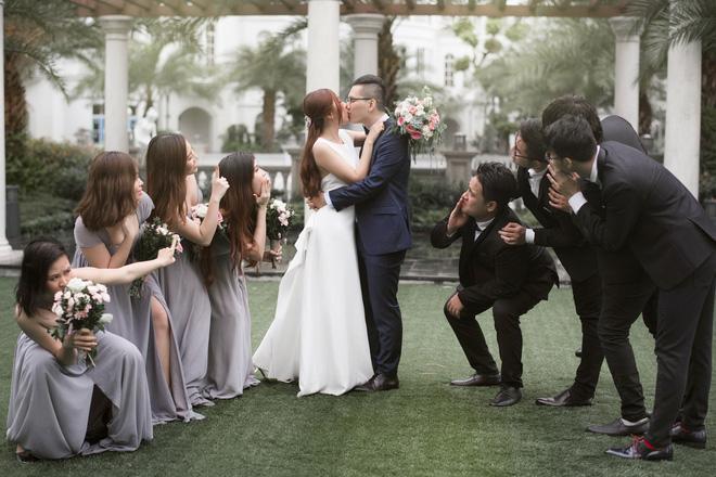 Nối gót anh trai, em gái Trấn Thành tiết lộ tăng cân mất kiểm soát nhưng vẫn xinh đẹp sau 1 năm lấy chồng ngoại quốc-3