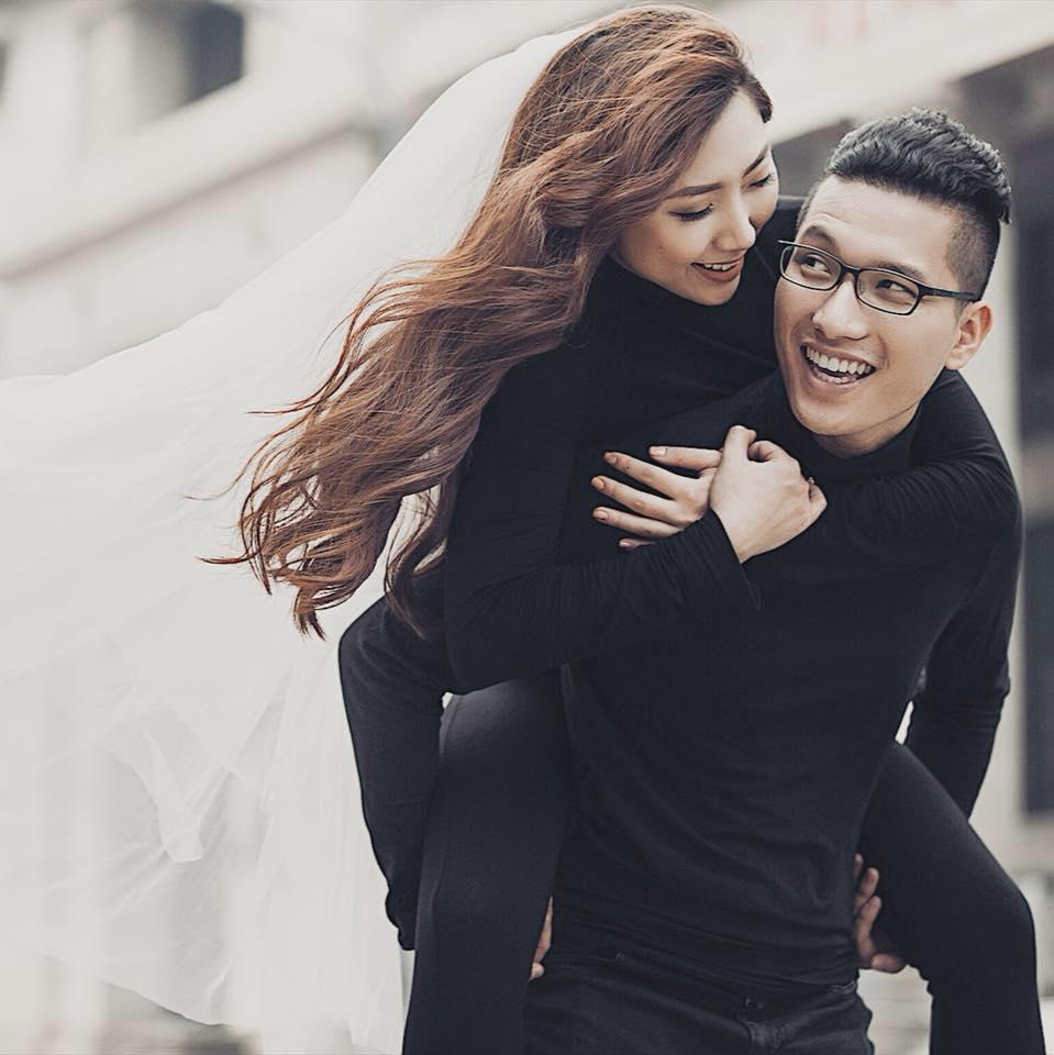 Nối gót anh trai, em gái Trấn Thành tiết lộ tăng cân mất kiểm soát nhưng vẫn xinh đẹp sau 1 năm lấy chồng ngoại quốc-6