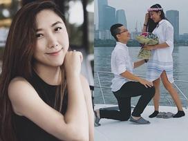 Nối gót anh trai, em gái Trấn Thành tiết lộ tăng cân mất kiểm soát nhưng vẫn xinh đẹp sau 1 năm lấy chồng ngoại quốc