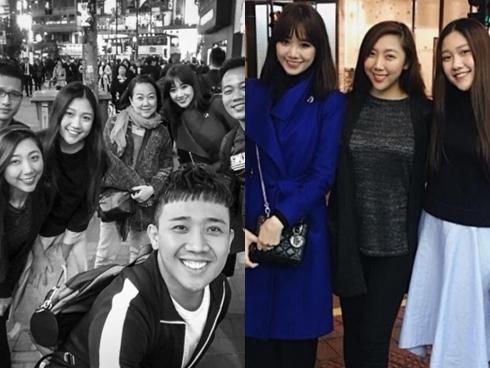 Nối gót anh trai, em gái Trấn Thành tiết lộ tăng cân mất kiểm soát nhưng vẫn xinh đẹp sau 1 năm lấy chồng ngoại quốc-8