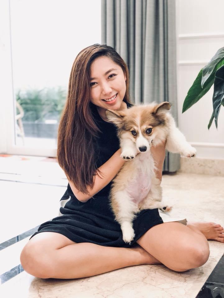 Nối gót anh trai, em gái Trấn Thành tiết lộ tăng cân mất kiểm soát nhưng vẫn xinh đẹp sau 1 năm lấy chồng ngoại quốc-7