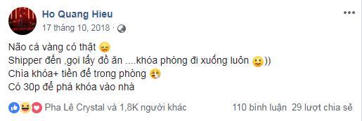 Ế show ngày Tết, Hồ Quang Hiếu bất chấp nguy hiểm nhận diễn cả múa cột - múa lửa - nuốt kiếm-10