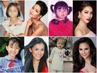 Dàn Miss Universe Vietnam 'khi xưa ta bé': Phạm Hương và H'Hen Niê thực ra đã rất xinh từ thuở lên 3