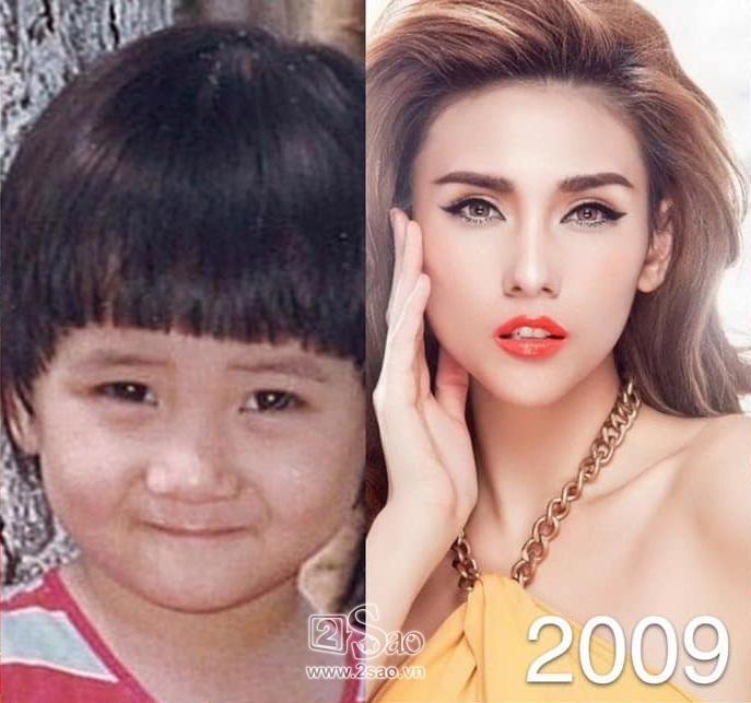 Dàn Miss Universe Vietnam khi xưa ta bé: Phạm Hương và HHen Niê thực ra đã rất xinh từ thuở lên 3-2