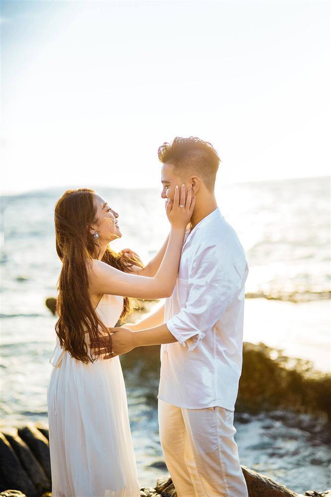 Nhan sắc đời thường xinh đẹp của cô dâu trong đám cưới ngập vàng ở Nam Định-14