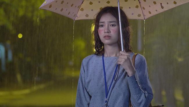 Thùy Chi đốn tim fans với ca khúc kể về tình yêu của Lan Ngọc và Bình An-1