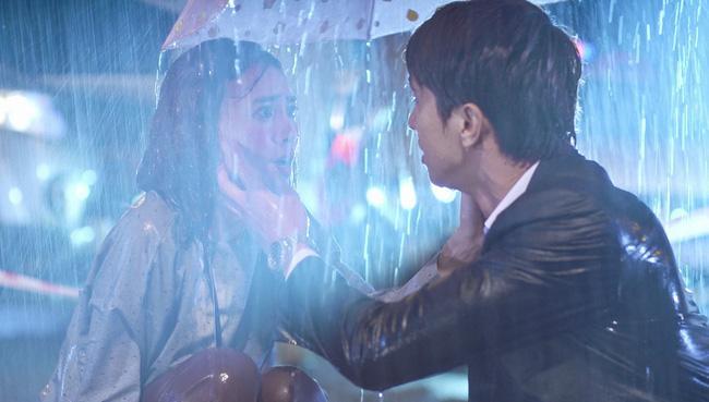 Thùy Chi đốn tim fans với ca khúc kể về tình yêu của Lan Ngọc và Bình An-2