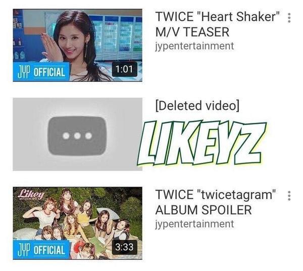 Sốc: MV hơn trăm triệu views DDU-DU DDU-DU của BlackPink vừa không cánh mà bay khỏi Youtube!-4