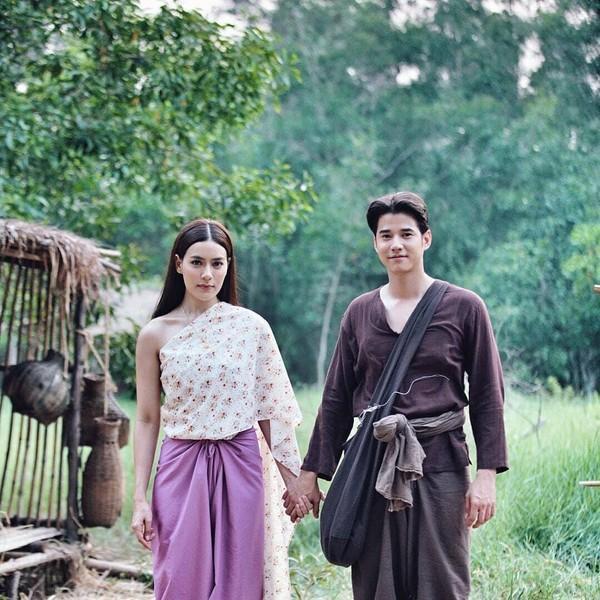 Phim hài cổ trang Thái Lan Thong Ek Mor Yah Tah Chaloang gây sốt ngay từ teaser đầu tiên-1