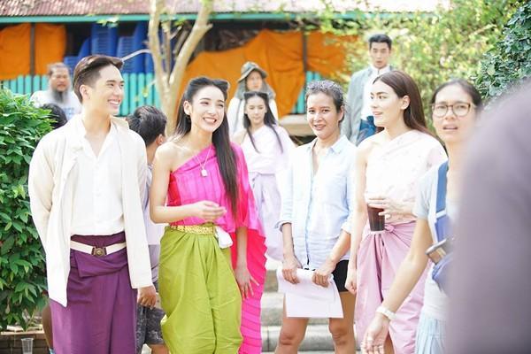 Phim hài cổ trang Thái Lan Thong Ek Mor Yah Tah Chaloang gây sốt ngay từ teaser đầu tiên-2