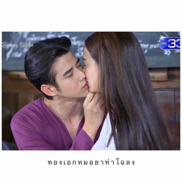 Phim hài cổ trang Thái Lan Thong Ek Mor Yah Tah Chaloang gây sốt ngay từ teaser đầu tiên-4