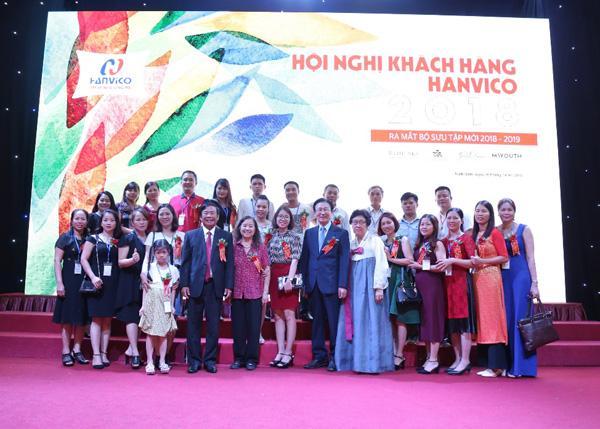 Hanvico: 20 năm xây thương hiệu từ chất lượng-1
