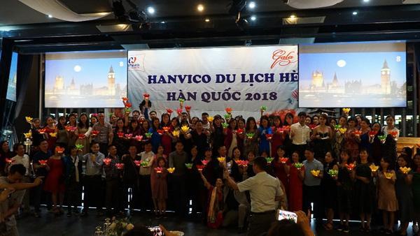 Hanvico: 20 năm xây thương hiệu từ chất lượng-2
