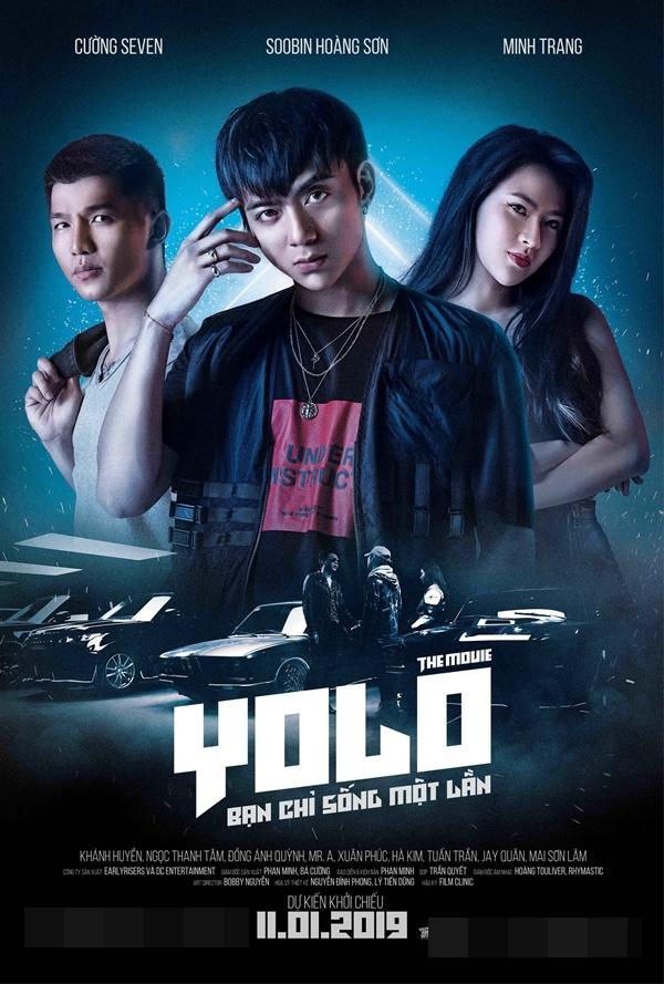 Fans của Soobin Hoàng Sơn tức giận vì phim YOLO bị giới hạn suất chiếu thê thảm-1