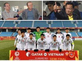 Quá yêu Công Phượng, Quang Hải: Đại gia bao trọn gói trăm người qua UAE cổ vũ