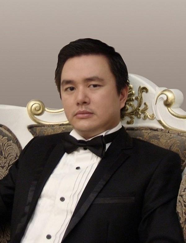 Thông tin hiếm hoi nhưng cực đắt giá về chồng đại gia của Á hậu Thụy Vân-3