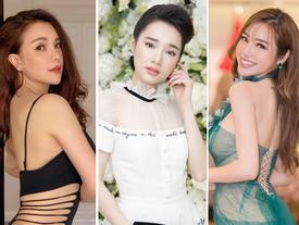 Mỹ nhân Việt giấu chuyện mang bầu: Nhọ như Nhã Phương, giỏi như Elly Trần