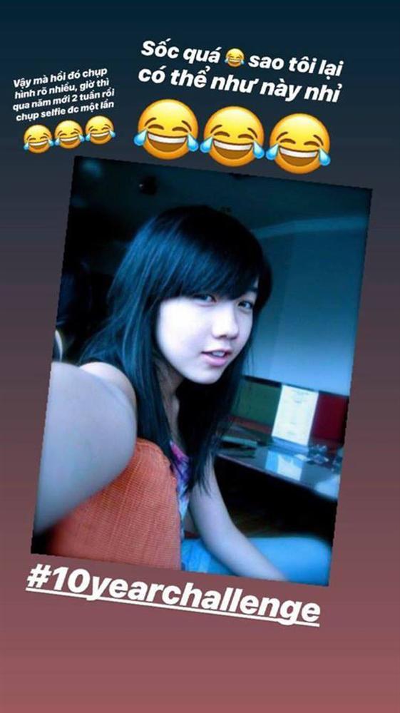 Nhìn lại nhan sắc 10 năm của hotgirl - hotboy Việt, ai cũng lột xác nhưng BB Trần còn kinh điển hơn-7