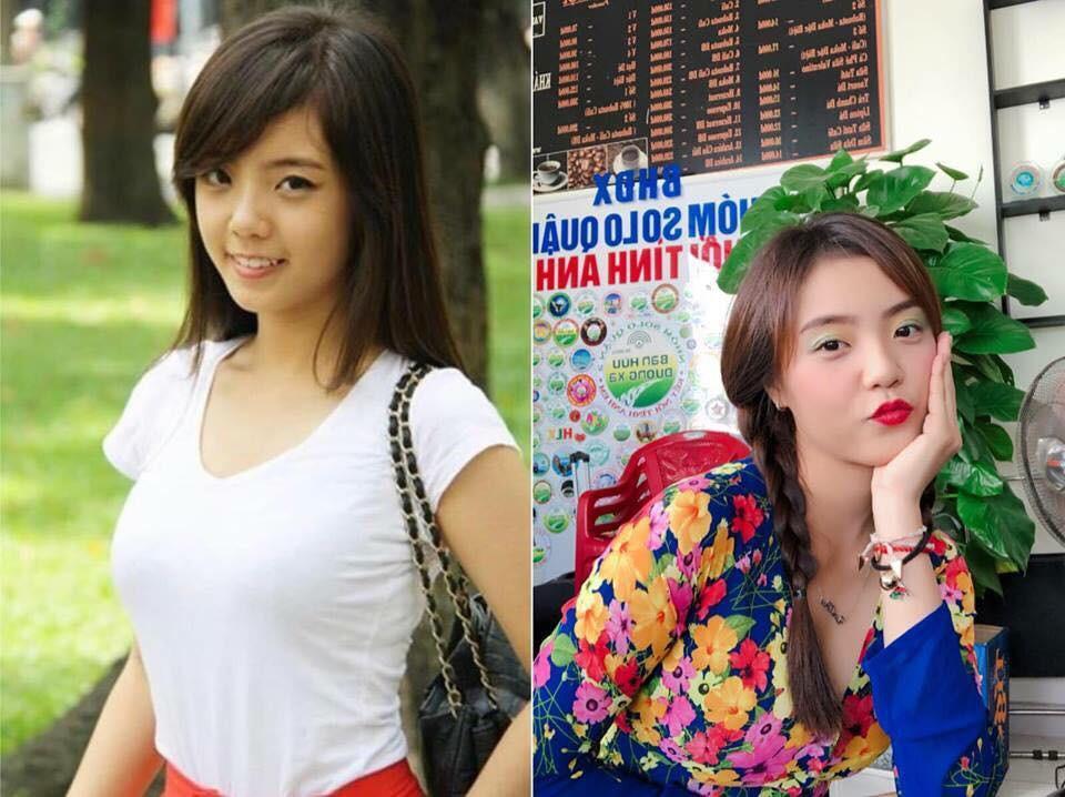 Nhìn lại nhan sắc 10 năm của hotgirl - hotboy Việt, ai cũng lột xác nhưng BB Trần còn kinh điển hơn-4