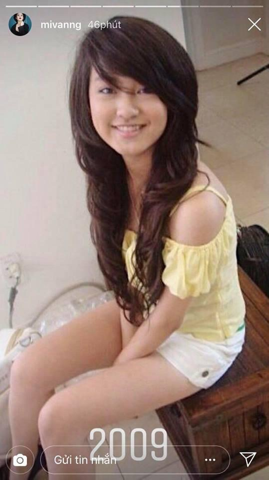 Nhìn lại nhan sắc 10 năm của hotgirl - hotboy Việt, ai cũng lột xác nhưng BB Trần còn kinh điển hơn-6