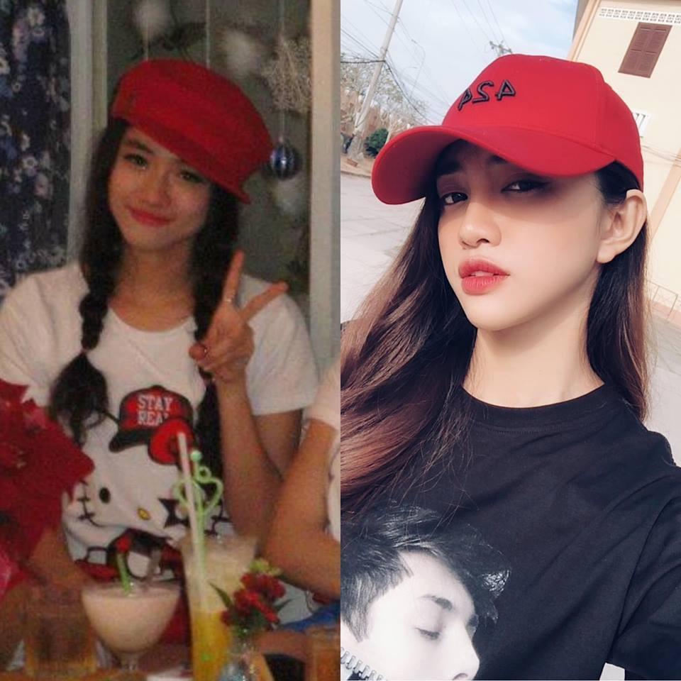 Nhìn lại nhan sắc 10 năm của hotgirl - hotboy Việt, ai cũng lột xác nhưng BB Trần còn kinh điển hơn-9