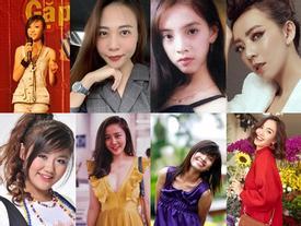 Đàm Thu Trang cùng dàn sao Việt thi nhau bắt trend 'Tôi đã thay đổi thế nào sau 10 năm'