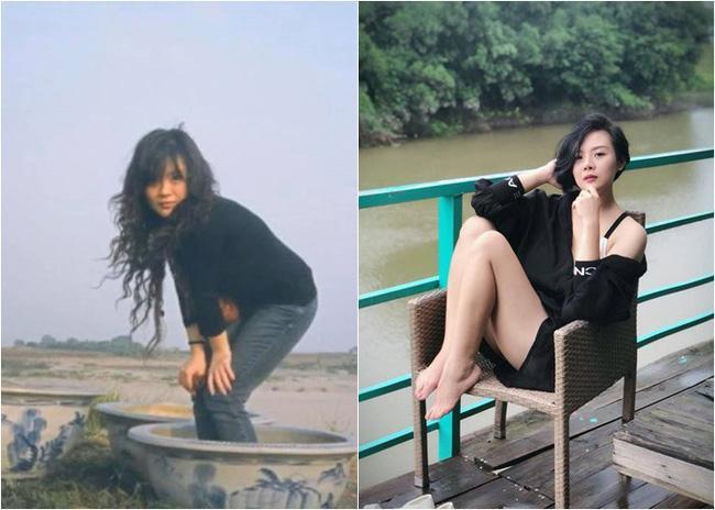 Nhìn lại nhan sắc 10 năm của hotgirl - hotboy Việt, ai cũng lột xác nhưng BB Trần còn kinh điển hơn-11