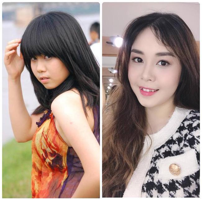 Nhìn lại nhan sắc 10 năm của hotgirl - hotboy Việt, ai cũng lột xác nhưng BB Trần còn kinh điển hơn-13