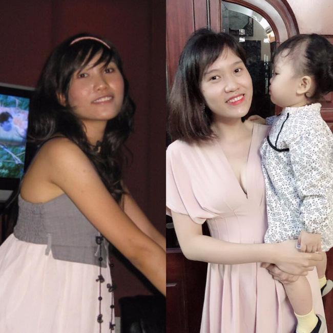 Nhìn lại nhan sắc 10 năm của hotgirl - hotboy Việt, ai cũng lột xác nhưng BB Trần còn kinh điển hơn-14