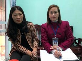 Thái Nguyên: Phụ huynh tố cô giáo phạt hàng loạt học sinh tự tát 50 cái vào mặt