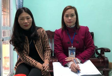 Thái Nguyên: Phụ huynh tố cô giáo phạt hàng loạt học sinh tự tát 50 cái vào mặt-1