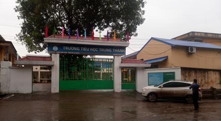 Thái Nguyên: Phụ huynh tố cô giáo phạt hàng loạt học sinh tự tát 50 cái vào mặt-2