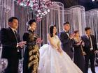 Tổ chức đám cưới từ Bắc vào Nam, nhà chồng Vân Navy gây chú ý với quy định về khách mời tham dự hôn lễ