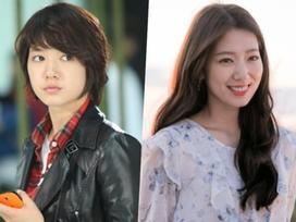 Sao Hàn tham gia thử thách 'sắc đẹp 10 năm': Yoona, Park Shin Hye khoe ảnh xinh từ trong trứng