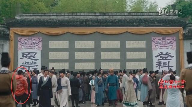 Minh Lan truyện của Triệu Lệ Dĩnh hot đến mấy vẫn bị soi lỗi sai ngớ ngẩn-9