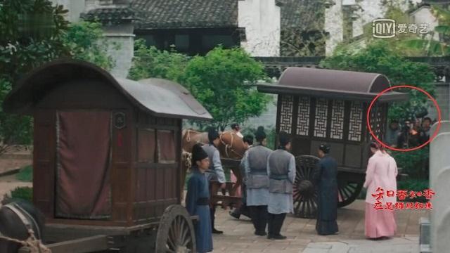 Minh Lan truyện của Triệu Lệ Dĩnh hot đến mấy vẫn bị soi lỗi sai ngớ ngẩn-12