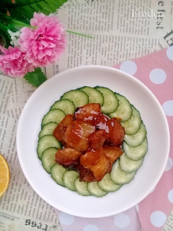 Lạ miệng món thịt rang cháy cạnh rim nước cam đưa cơm ngày lạnh-6