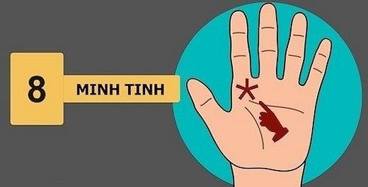 Xòe bàn tay xem có 6 dấu hiệu này thì chúc mừng bạn đã được Thần Tài để mắt, ngồi mát ăn bát vàng-1