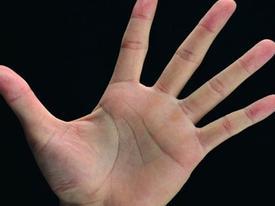 Xòe bàn tay xem có 6 dấu hiệu này thì chúc mừng bạn đã được Thần Tài để mắt, ngồi mát ăn bát vàng