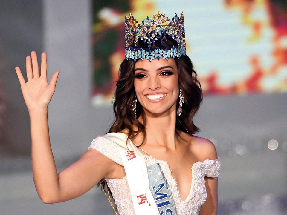 Quá xuất sắc, HHen Niê đứng đầu top 10 Hoa hậu đẹp nhất thế giới 2018-9