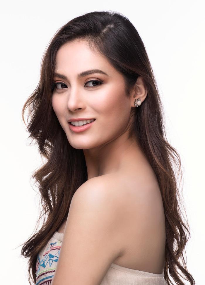 Quá xuất sắc, HHen Niê đứng đầu top 10 Hoa hậu đẹp nhất thế giới 2018-13