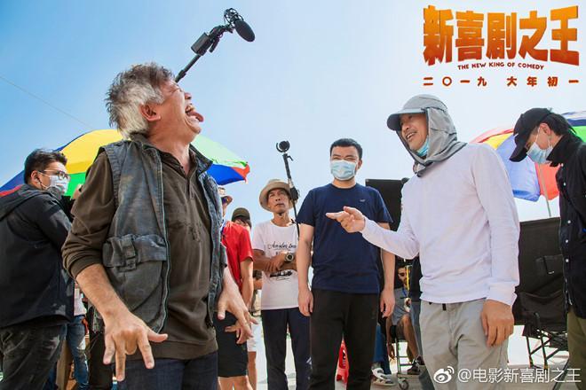Tết này nhất định phải xem Tân vua hài kịch của Châu Tinh Trì-2